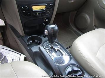2006 Hyundai Santa Fe Limited 3.5L V6 - Photo 16 - Richmond, VA 23237