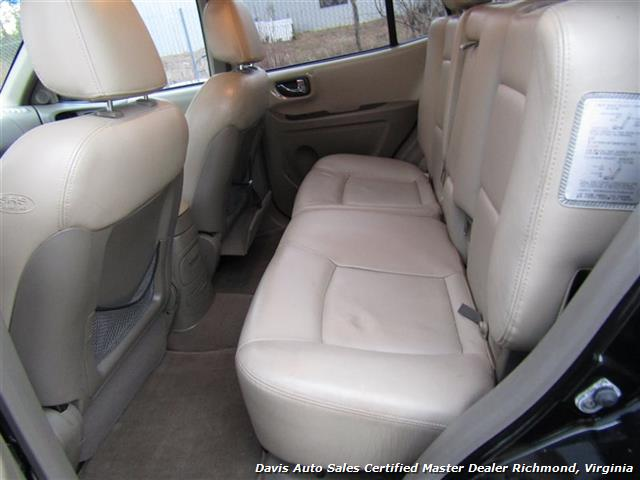 2006 Hyundai Santa Fe Limited 3.5L V6 - Photo 19 - Richmond, VA 23237