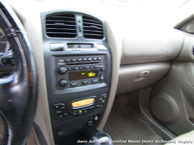 2006 Hyundai Santa Fe Limited 3.5L V6 - Photo 15 - Richmond, VA 23237