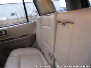 2006 Hyundai Santa Fe Limited 3.5L V6 - Photo 20 - Richmond, VA 23237