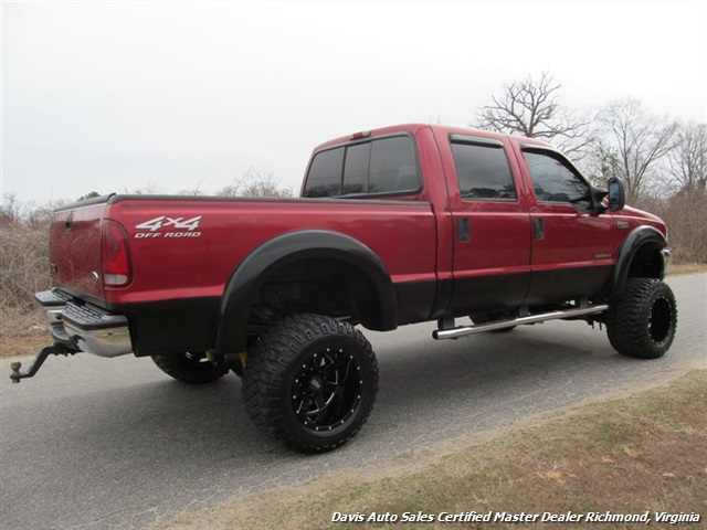 2002 Ford F 250 Super Duty Lariat Sold
