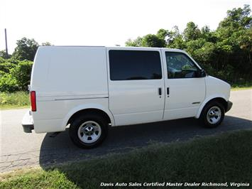 2001 Chevrolet Astro Cargo Extended Length Commerical Work - Photo 4 - Richmond, VA 23237