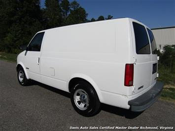 2001 Chevrolet Astro Cargo Extended Length Commerical Work - Photo 3 - Richmond, VA 23237