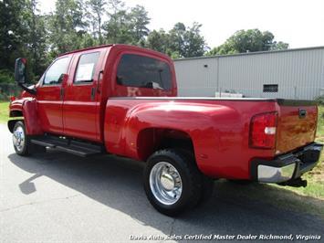 2006 Chevrolet Kodiak/Top Kick C4500 Diesel Duramax Crew Cab DRW - Photo 3 - Richmond, VA 23237