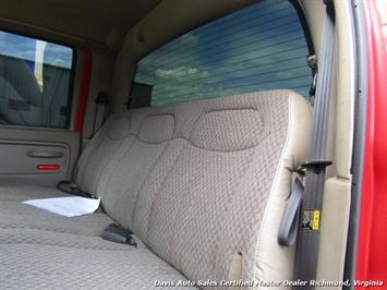 2006 Chevrolet Kodiak/Top Kick C4500 Diesel Duramax Crew Cab DRW - Photo 17 - Richmond, VA 23237