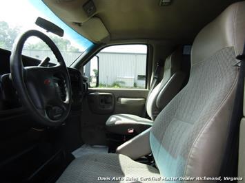 2006 Chevrolet Kodiak/Top Kick C4500 Diesel Duramax Crew Cab DRW - Photo 6 - Richmond, VA 23237