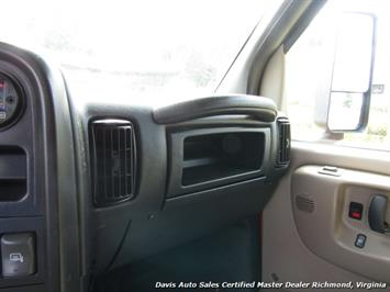 2006 Chevrolet Kodiak/Top Kick C4500 Diesel Duramax Crew Cab DRW - Photo 18 - Richmond, VA 23237