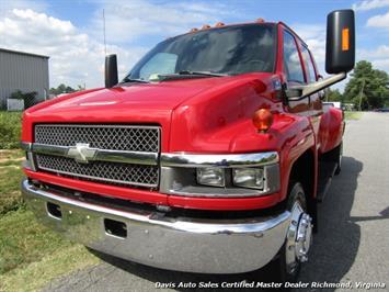 2006 Chevrolet Kodiak/Top Kick C4500 Diesel Duramax Crew Cab DRW - Photo 15 - Richmond, VA 23237