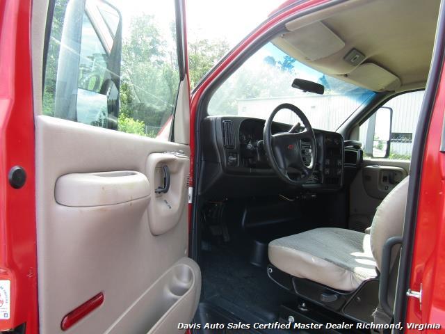 2006 Chevrolet Kodiak/Top Kick C4500 Diesel Duramax Crew Cab DRW - Photo 25 - Richmond, VA 23237