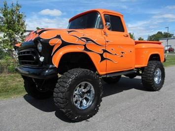 1957 Chevrolet «model» Truck