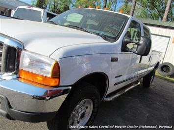 1999 Ford F-350 Super Duty XL Truck