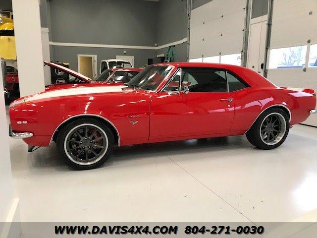 1967 Chevrolet Suburban LT 1500 photo