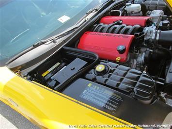 2003 Chevrolet Corvette Z06 405 HP C5 50th Anniversary Manual Hard Top - Photo 21 - Richmond, VA 23237