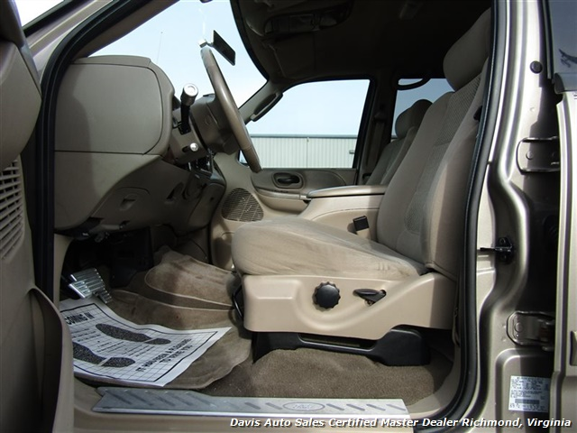 2003 Ford F-150 XLT Lifted 4X4 Super Crew Cab Short Bed Loaded - Photo 22 - Richmond, VA 23237
