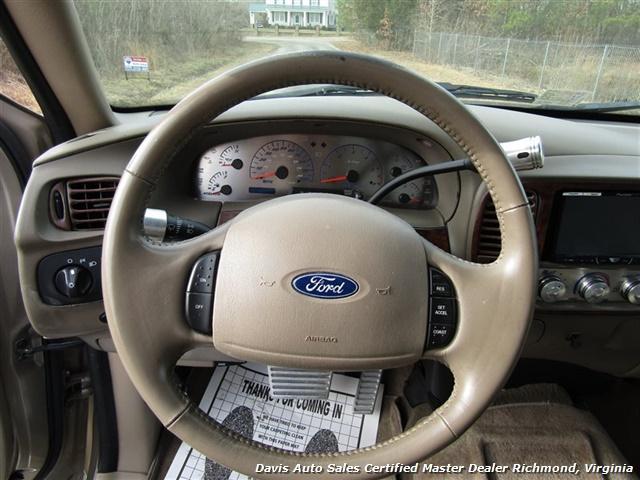2003 Ford F-150 XLT Lifted 4X4 Super Crew Cab Short Bed Loaded - Photo 6 - Richmond, VA 23237