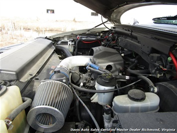 2003 Ford F-150 XLT Lifted 4X4 Super Crew Cab Short Bed Loaded - Photo 30 - Richmond, VA 23237