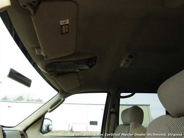 2003 Ford F-150 XLT Lifted 4X4 Super Crew Cab Short Bed Loaded - Photo 23 - Richmond, VA 23237