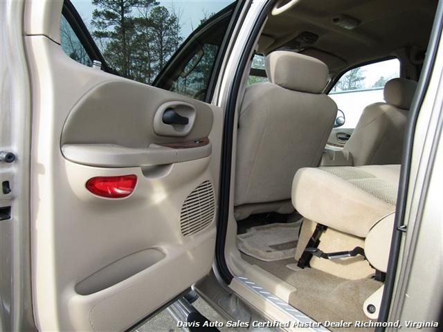 2003 Ford F-150 XLT Lifted 4X4 Super Crew Cab Short Bed Loaded - Photo 25 - Richmond, VA 23237