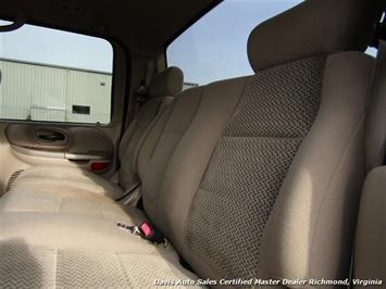 2003 Ford F-150 XLT Lifted 4X4 Super Crew Cab Short Bed Loaded - Photo 9 - Richmond, VA 23237