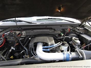 2003 Ford F-150 XLT Lifted 4X4 Super Crew Cab Short Bed Loaded - Photo 29 - Richmond, VA 23237