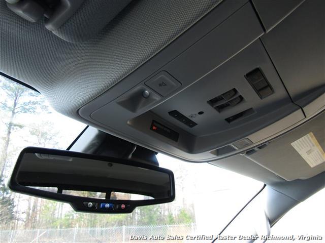 2014 GMC Sierra 1500 SLT Z71 Platinum White 4X4 Crew Cab Short Bed - Photo 21 - Richmond, VA 23237