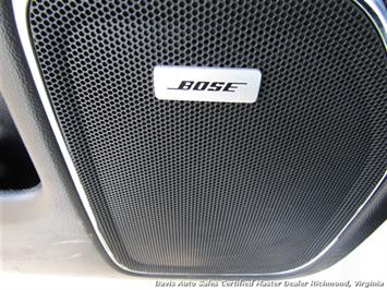 2014 GMC Sierra 1500 SLT Z71 Platinum White 4X4 Crew Cab Short Bed - Photo 19 - Richmond, VA 23237