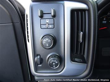 2014 GMC Sierra 1500 SLT Z71 Platinum White 4X4 Crew Cab (SOLD) - Photo 24 - Richmond, VA 23237