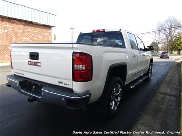 2014 GMC Sierra 1500 SLT Z71 Platinum White 4X4 Crew Cab (SOLD) - Photo 32 - Richmond, VA 23237