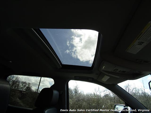 2014 GMC Sierra 1500 SLT Z71 Platinum White 4X4 Crew Cab Short Bed - Photo 9 - Richmond, VA 23237