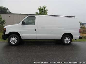 2009 Ford E-Series Cargo E-150 Van