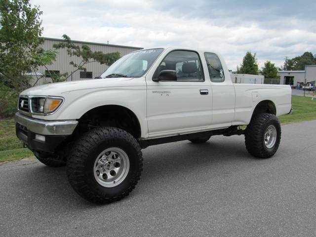 1996 Toyota Tacoma V6 Sold Photo 2 Richmond Va 23237