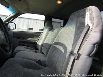 1998 Dodge Ram 2500 HD Laramie SLT 3/4 Ton 5.9 Extended Cab Short Bed - Photo 9 - Richmond, VA 23237