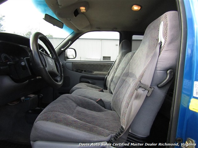 1998 Dodge Ram 2500 HD Laramie SLT 3/4 Ton 5.9 Extended Cab Short Bed - Photo 23 - Richmond, VA 23237