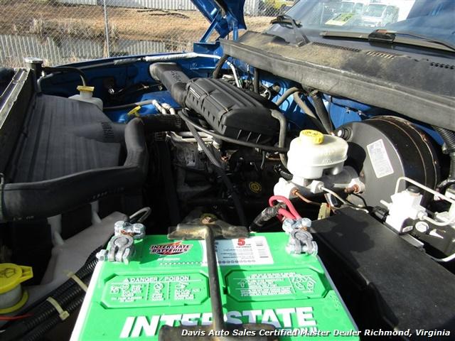 1998 Dodge Ram 2500 HD Laramie SLT 3/4 Ton 5.9 Extended Cab Short Bed - Photo 29 - Richmond, VA 23237