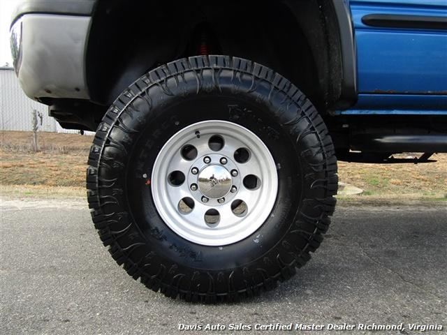 1998 Dodge Ram 2500 HD Laramie SLT 3/4 Ton 5.9 Extended Cab Short Bed - Photo 10 - Richmond, VA 23237