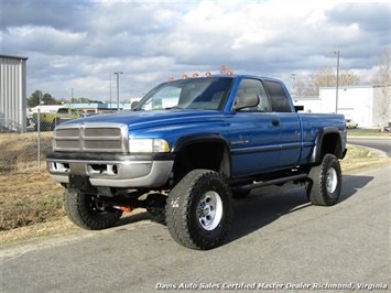 1998 Dodge Ram 2500 HD Laramie SLT 3/4 Ton 5.9 Extended Cab Short Bed Truck