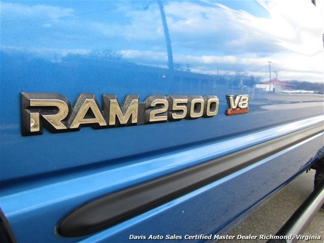 1998 Dodge Ram 2500 HD Laramie SLT 3/4 Ton 5.9 Extended Cab Short Bed - Photo 18 - Richmond, VA 23237