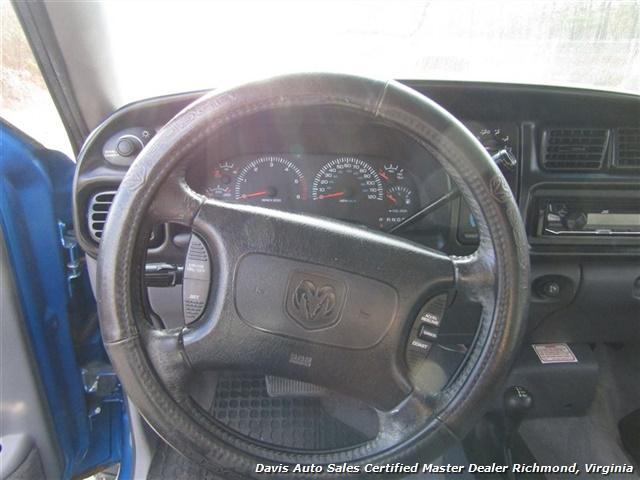 1998 Dodge Ram 2500 HD Laramie SLT 3/4 Ton 5.9 Extended Cab Short Bed - Photo 6 - Richmond, VA 23237