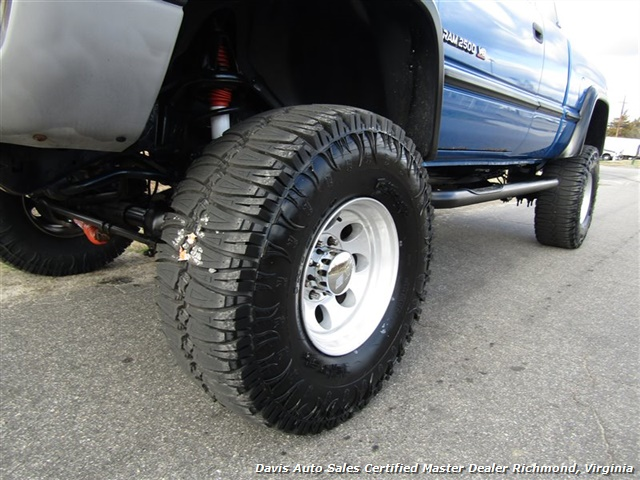 1998 Dodge Ram 2500 HD Laramie SLT 3/4 Ton 5.9 Extended Cab Short Bed - Photo 15 - Richmond, VA 23237