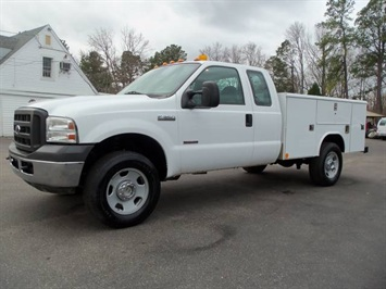 2005 Ford F350SD
