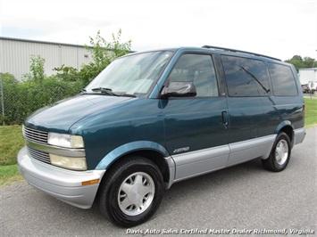 1999 Chevrolet Astro LS Van