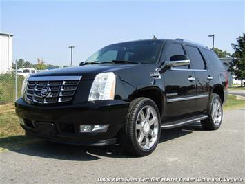 2008 Cadillac Escalade AWD 4X4 Fully Loaded SUV