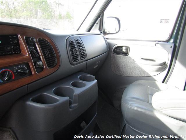 2000 Dodge Ram Van 1500 High Top Conversion (SOLD)