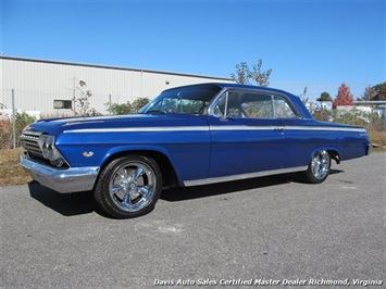 1962 Chevrolet Impala Classic Coupe