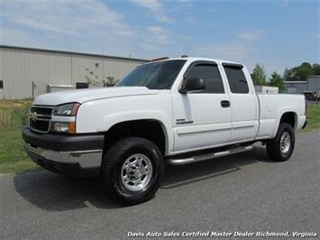 2006 Chevrolet Silverado 2500 LT1 Truck