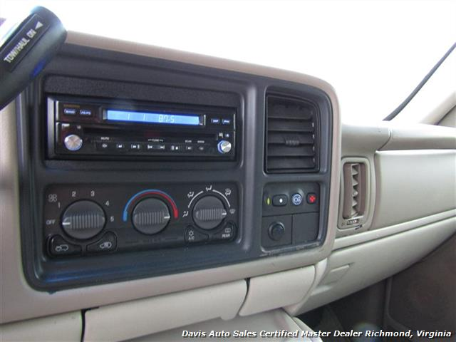 2001 Chevrolet Tahoe LS Lifted 4X4 - Photo 7 - Richmond, VA 23237