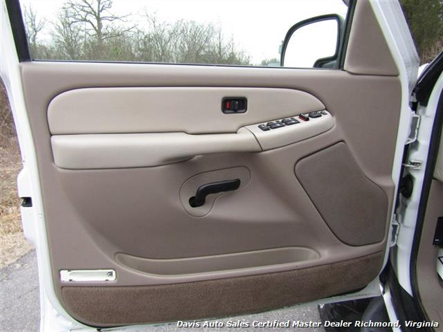2001 Chevrolet Tahoe LS Lifted 4X4 - Photo 17 - Richmond, VA 23237