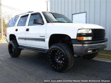2001 Chevrolet Tahoe LS Lifted 4X4 - Photo 13 - Richmond, VA 23237