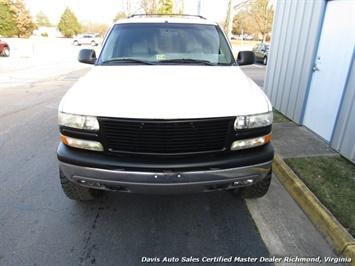 2001 Chevrolet Tahoe LS Lifted 4X4 - Photo 24 - Richmond, VA 23237