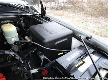 2001 Chevrolet Tahoe LS Lifted 4X4 - Photo 22 - Richmond, VA 23237